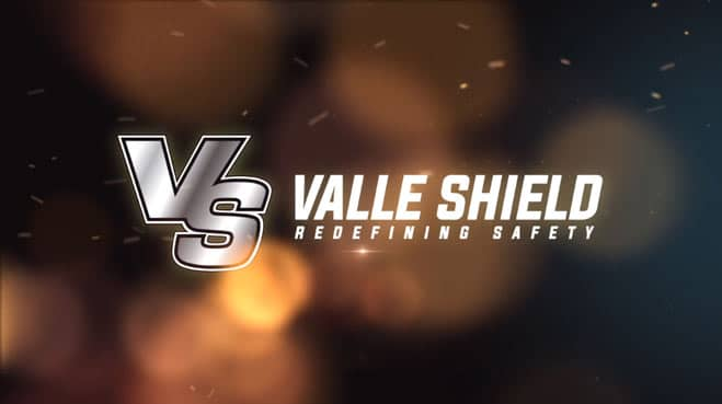 The Valle Shield Promo