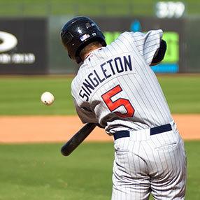 singleton-baseball